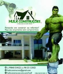 Hulk Construções