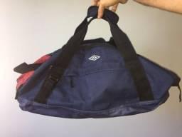 Vendo bolsa esportiva Umbro