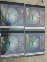Coleção drogaria São Paulo collection discs