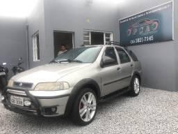 Fiat Palio Adventure 1.6 Completa - 2001