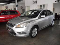 Ford Focus Hatch Guia 2.0 2010/2011. Vende/troca/financia - 2011