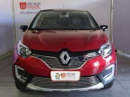 Renault Captur 1.6 automatica 2018 12km unico dono ipva 2019 pago - 2018