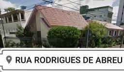 Casa no Bairro Maurício de Nassau