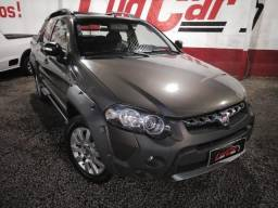 Fiat - Strada Adventure CD 1.8 3Portas Flex - 2015 - 2015