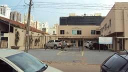Sala comercial - Mezanino: 30 m² - Galeria Orivaldo Ludovido - Setor Bueno - Goiânia-GO