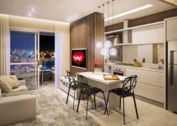 Follow Bueno - Apartamento de 2 quartos 61m² e 3 Suítes 95m²