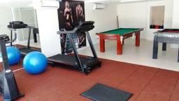 REF: AP095 - Apartamento a venda, João Pessoa, Bessa, 2 quartos