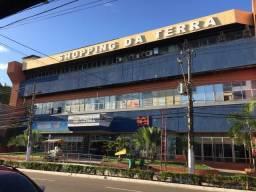 Shopping da Terra - Vendo ou Alugo Lojas