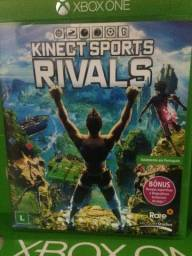 Jogo Kinect Sports Rivals Só R$ 80