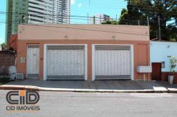 Casa com 5 dormitórios à venda, 350 m² por r$ 900.000 - duque de caxias ii - cuiabá/mt