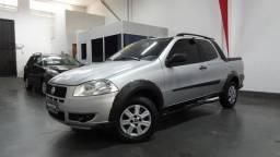 Fiat Strada Working 1.4 (Flex)(Cab.Dupla) - 2012