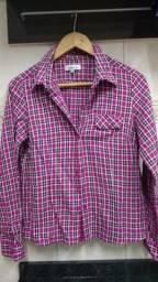 Blusa de Caipira (feminina )