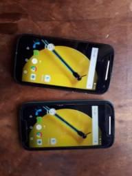 Motorola E2 16GB tenho 2