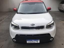Kia soul EX2 1.6 ,top fábrica /2016 c 26 mil km - 2016