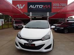 HYUNDAI HB20 2014/2015 1.0 COMFORT 12V FLEX 4P MANUAL - 2015