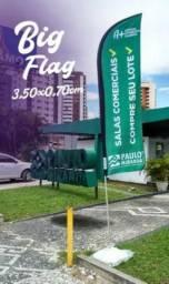 Flag Banner / Wind Banner