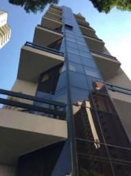 Cobertura com 4 dormitórios à venda, 320 m² por r$ 2.150.000 - moema - são paulo/sp