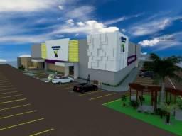Sala Comercial Grand Dirceu Shopping