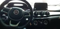 Carro Fiat Cronos - 2019