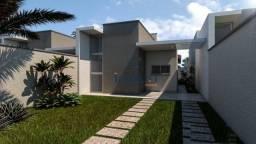 Casa com 3 dormitórios à venda, 89 m² por R$ 235.000 - Urucunema - Eusébio/CE
