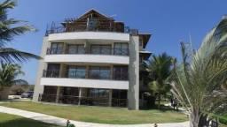 Apartamento com 4 dormitórios à venda, 130 m² por R$ 1.150.000,00 - Porto das Dunas - Aqui