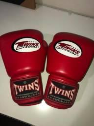 Luvas Twins Special 12oz