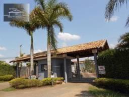 Lote de chácara em condomínio em Cosmópolis/SP, fácil acesso pelo asfalto. (TE0038)