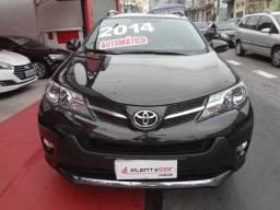 Toyota/Rav4 - 2014