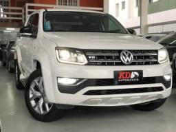 Volkswagen Amarok 3.0 V6 Highline 2018 Automática - 2018