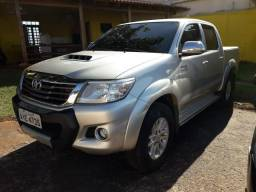 Hilux 2014 top - 2014