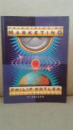 Princípios de Marketing - Kotler & Armstrog