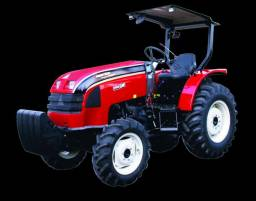Vendo trator yanmar 1175 2016 65mil aceito carro como parte do pagamento