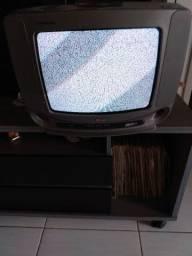 Tv LG 14 polegadas.