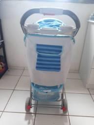 R$ 250 carrinho de bebê