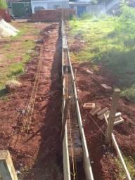 Terreno em Araçatuba aceita troca