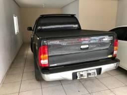 Hilux Diesel, Automatica, 2009 (Carro em Mangabeiras/Balsas) - 2009