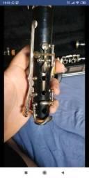 Clarinete weril em DÓ 14 CHAVES