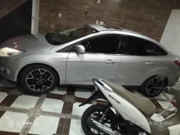 Vendo carro focus - 2014