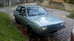 VW/Voyage Plus 86 - 1986