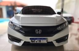Civic Sport 2.0 Flex