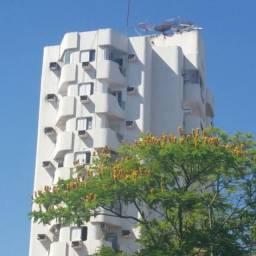 Vendo apartamento mobiliado no centro de Porto Velho