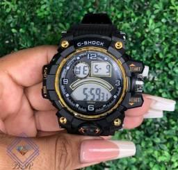 Relógios digitais à prova d'água Promoção