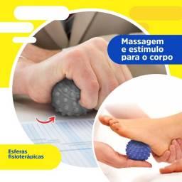 Esfera para massagem
