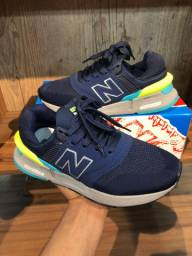 Tênis New Balance 997 - $280,00