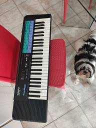 Teclado musical Casio CA-100 ToneBank
