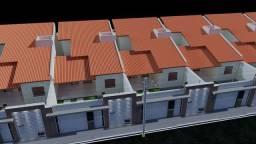 Excelente casas a venda em Parnaíba a 10 minutinhos das praias de Luiz Correia