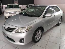 Toyota Corolla GLI Aut + Roda + Ar Digital