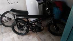 Vendo Mobilete 50cc