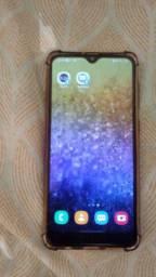V/T Samsung Galaxy A30 por IPhone
