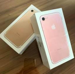 iPhone 7 LACRADO 32 gb Gold & Rose